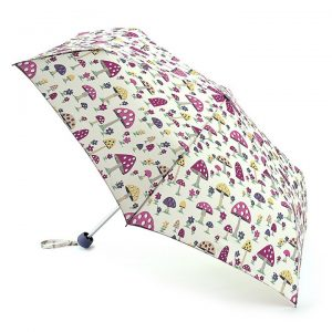 Cath Kidston Mushroom Minilite Umbrella-0