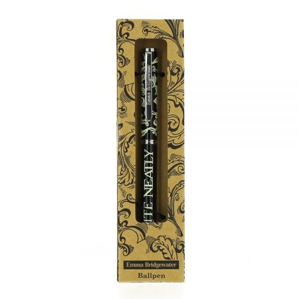 Emma Bridgewater Black Scroll Pen-0