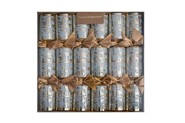 Emma Bridgewater We Three Kings Luxury Christmas Crackers-2714
