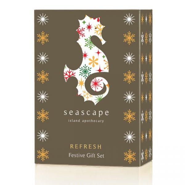 Seascape Refresh Festive Gift Set-2661