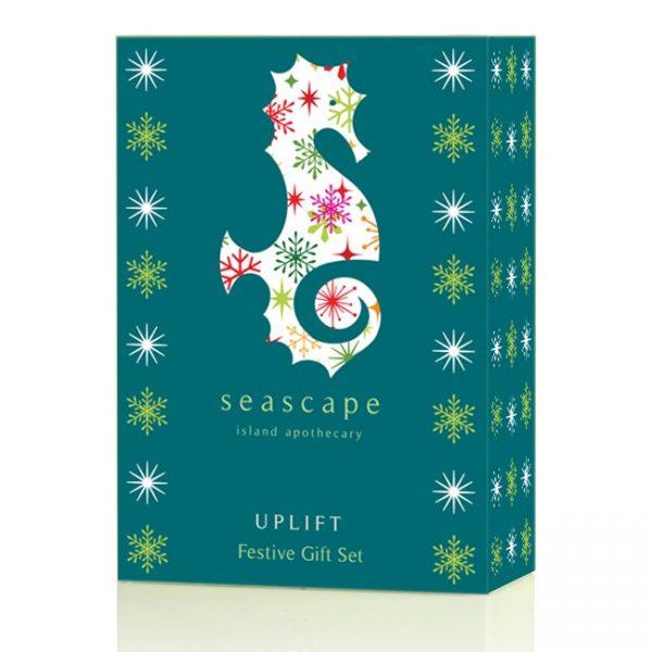 Seascape Uplift Festive Gift Set-2662