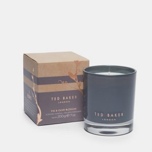 Ted Baker Fig & Olive Blossom Candle-0