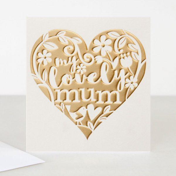 Caroline Gardner Lovely Mum Card-0