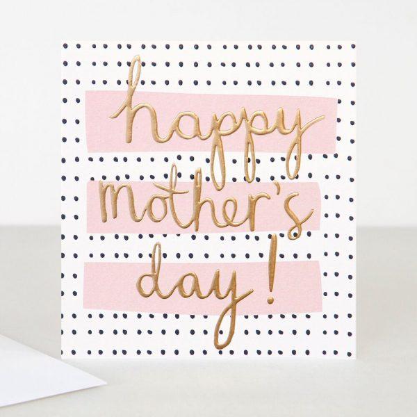 Caroline Gardner Happy Mother's Day Card-0