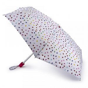 Lulu Guinness Confetti Lip Tiny Umbrella-0