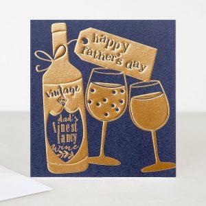 Caroline Gardner Happy Father's Day Card-0