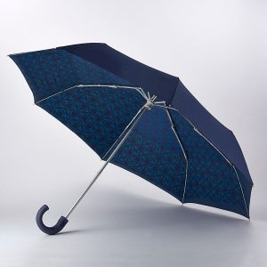 Joules Mens Minilite Regal Pheasant Umbrella-0
