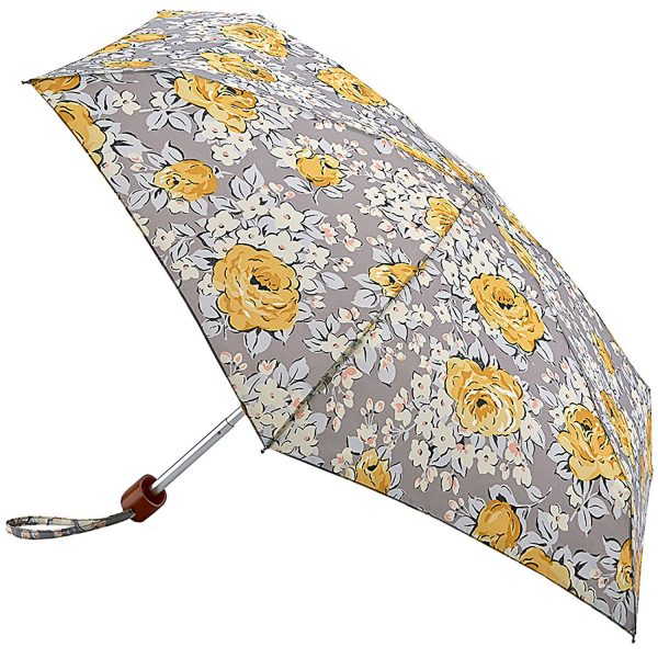 Cath Kidston Tiny Sketched Roses Umbrella -0