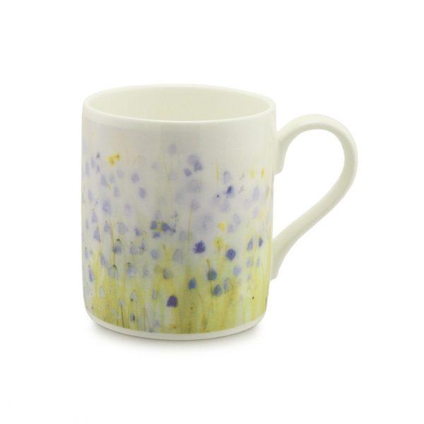 Sue Fenlon Bluebells Mug-0