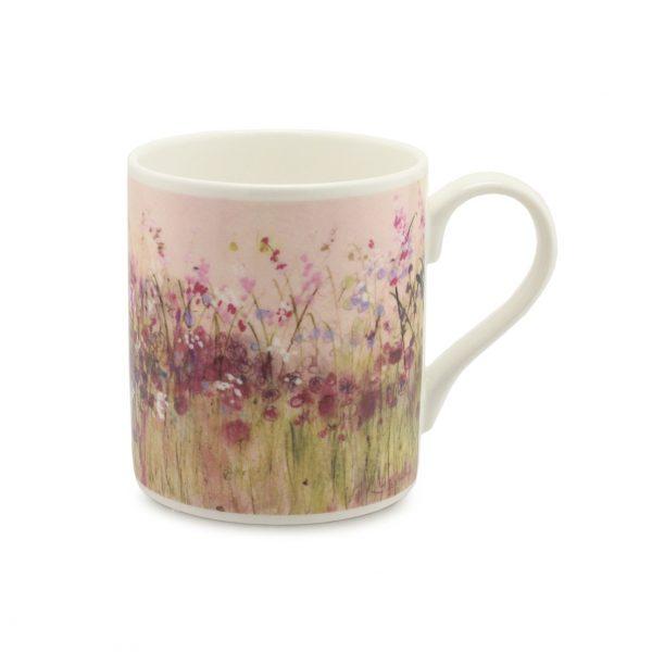 Sue Fenlon Summer Picnic Mug-0