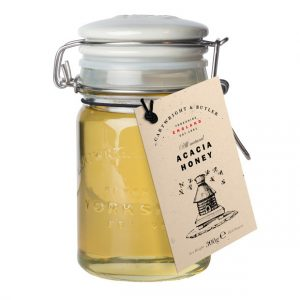 Cartwright & Butler Acacia Honey With Comb-0