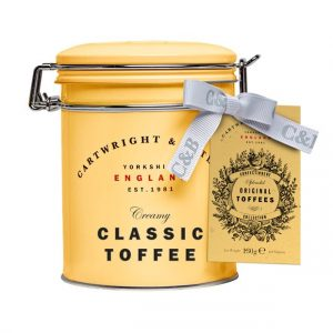 Cartwright & Butler Original Toffees -0