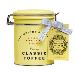 Cartwright & Butler Sea Salted Caramel Toffees-0