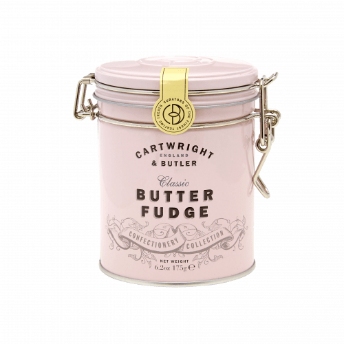 cartwright and butler butter fudge