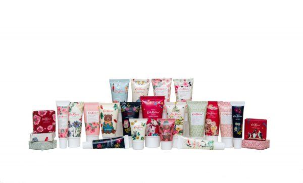 cath kidston advent calendar products