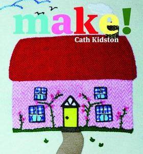 Cath Kidston Make Book-0