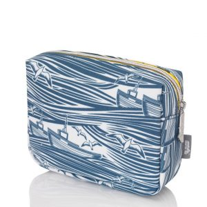 Mini Moderns Small Travel Size Wash bag -0