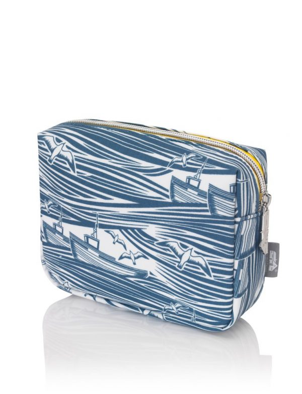 Mini Moderns Small Travel Size Wash bag -0