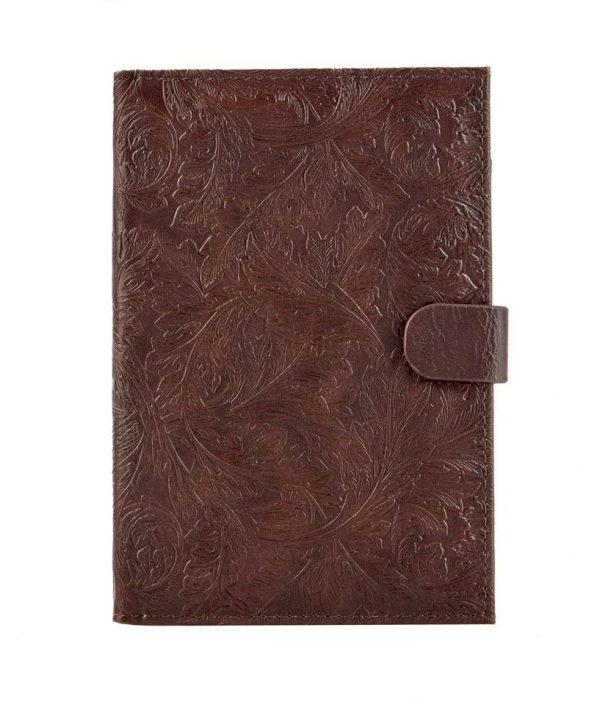 Morris & Co Refined Gentleman Travel Wallet-3081
