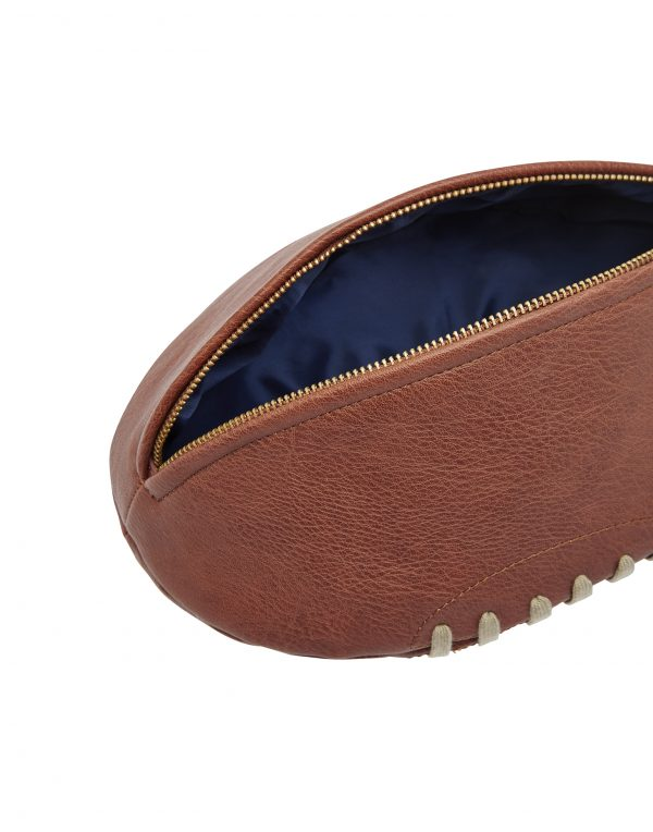 Joules Rugby Ball Wash Bag-3040
