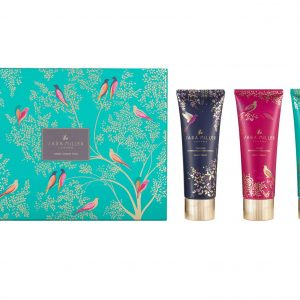 Sara Miller Hand Cream Collection, 3 x 90ml -0