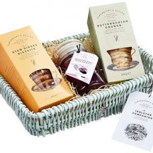 Cartwright & Butler Ingleton Tray - Biscuits & Preserve-0