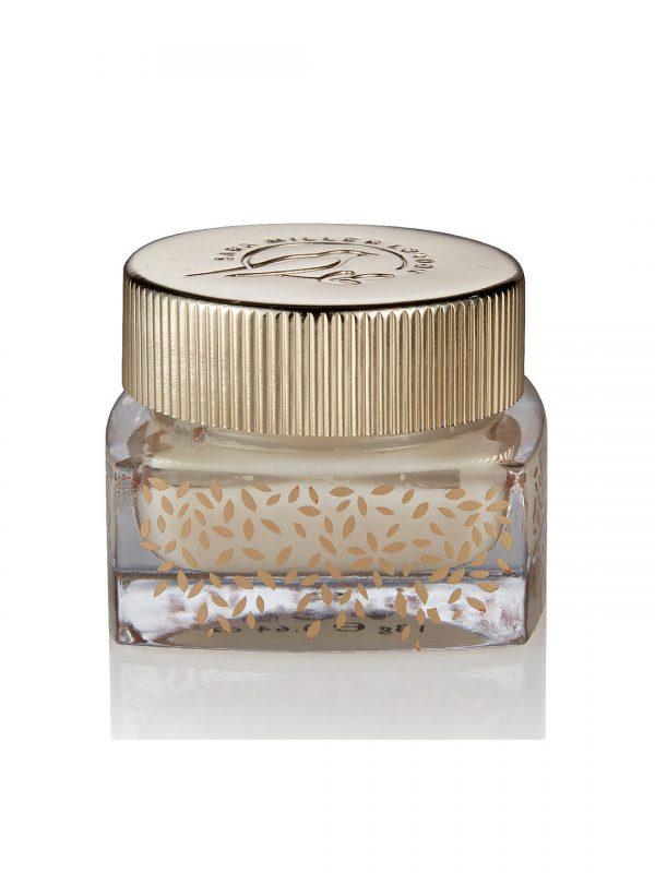 Sara Miller Water Mint, Mojito & Shea Butter Lip Balm, Green-3172