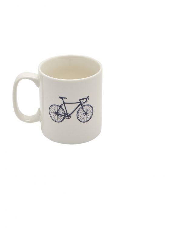 Joules Men's Something For The Weekend Mug & Bamboo Sock Gift Set-3149