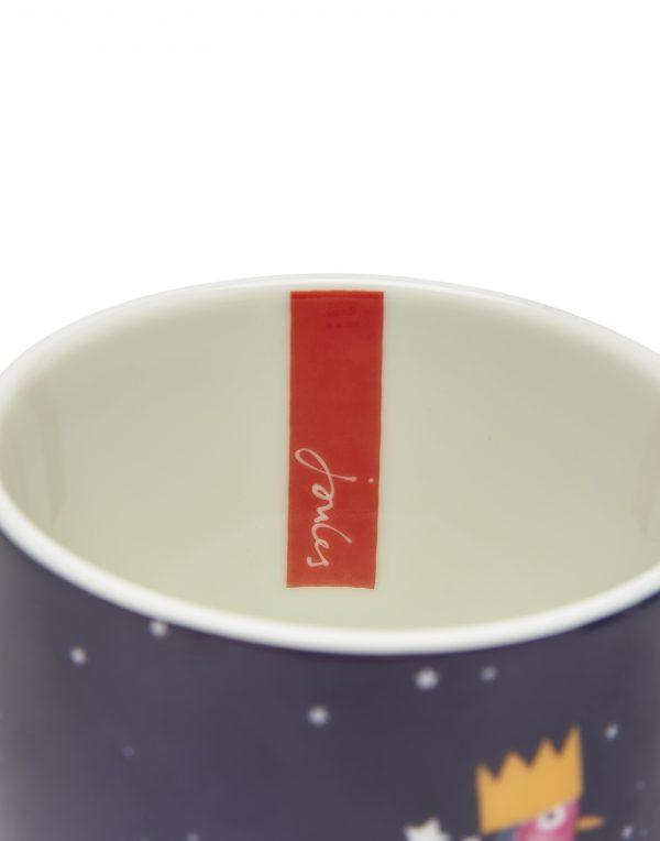 Joules Christmas Cuppa Festive Bird Mug Gift Boxed -3131