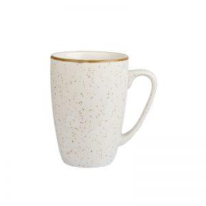 Stonecast Barley White Mug -0