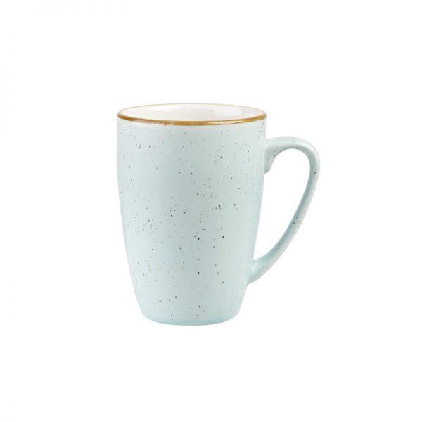 Stonecast Duck Egg Blue Mug-0