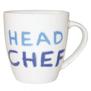 Jamie Oliver Head Chef Mug -0