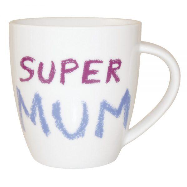 Jamie Oliver Super Mum Mug -0