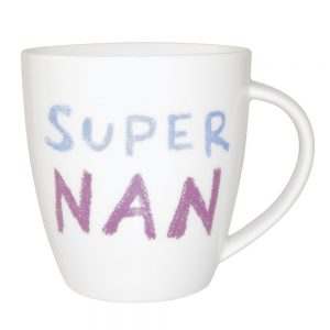 Jamie Oliver Super Nan Mug-0