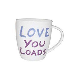 Jamie Oliver Love You Loads Mug-0