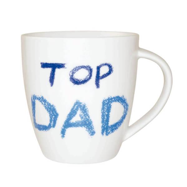 Jamie Oliver Top Dad Mug -0