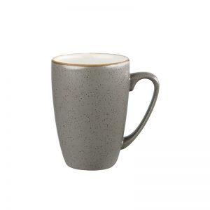Stonecast Peppercorn Grey Mug-0