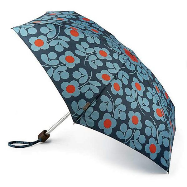 Orla Kiely Tiny Stem Sprig Umbrella -0