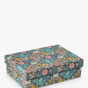 William Morris & Co Crompton Gift Box, Small-0
