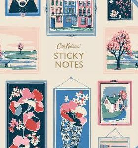 Cath Kidston Sticky Notes Book-0