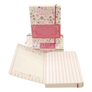 Rufus Rabbit Mummy Journal Notebook -0