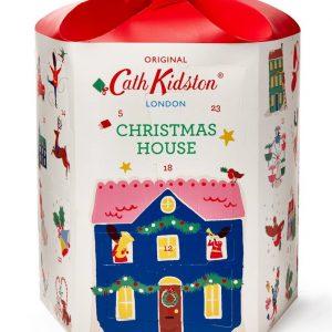 Cath Kidston Christmas House Beauty Advent Calendar-0