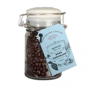 Cartwright & Butler Dark Drinking Chocolate, Hot Chocolate-0