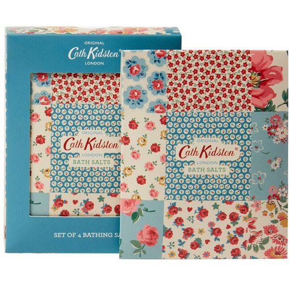 Cath Kidston Cottage Patchwork Pamper Hamper -3695