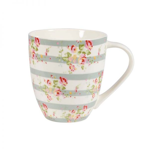 Julie Dodsworth Honey Bee Large Crush Mug-0
