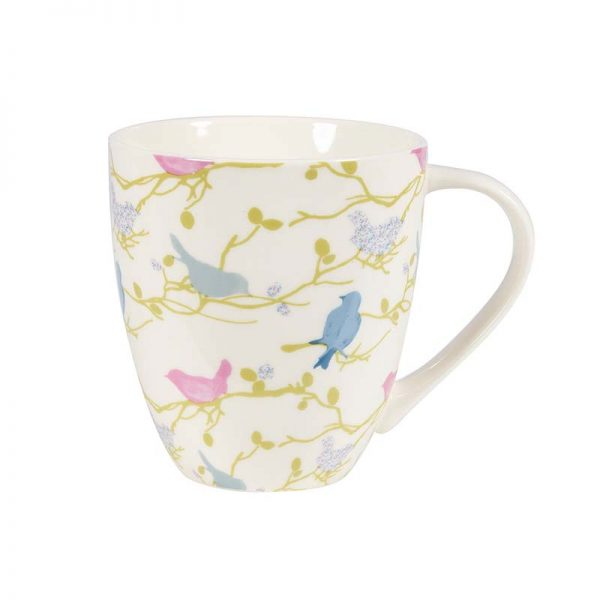 Julie Dodsworth Time To Nest Large Crush Mug -0