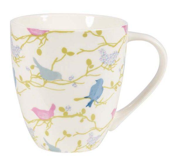 Julie Dodsworth Time To Nest Large Crush Mug -0