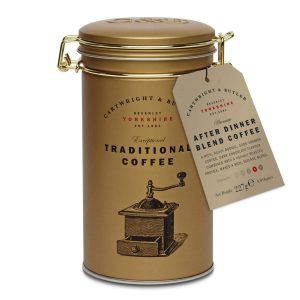 Cartwright & Butler After Dinner Blend Coffee In Caddy, Ground Coffee-0