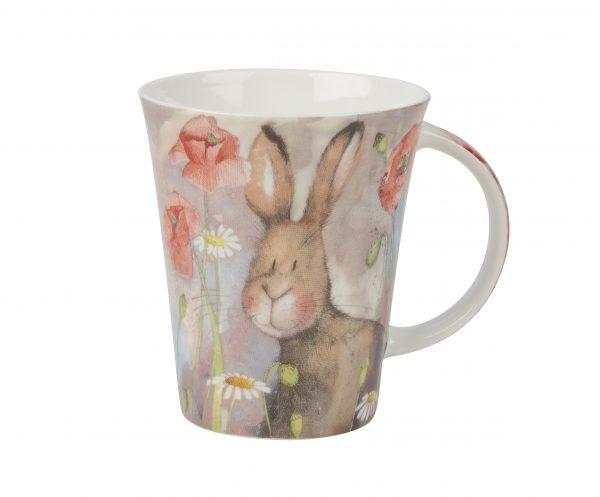 Alex Clark Hare Mug-0
