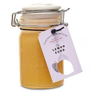Cartwright & Butler Lemon Curd-0